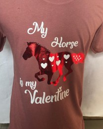 v day shirt back